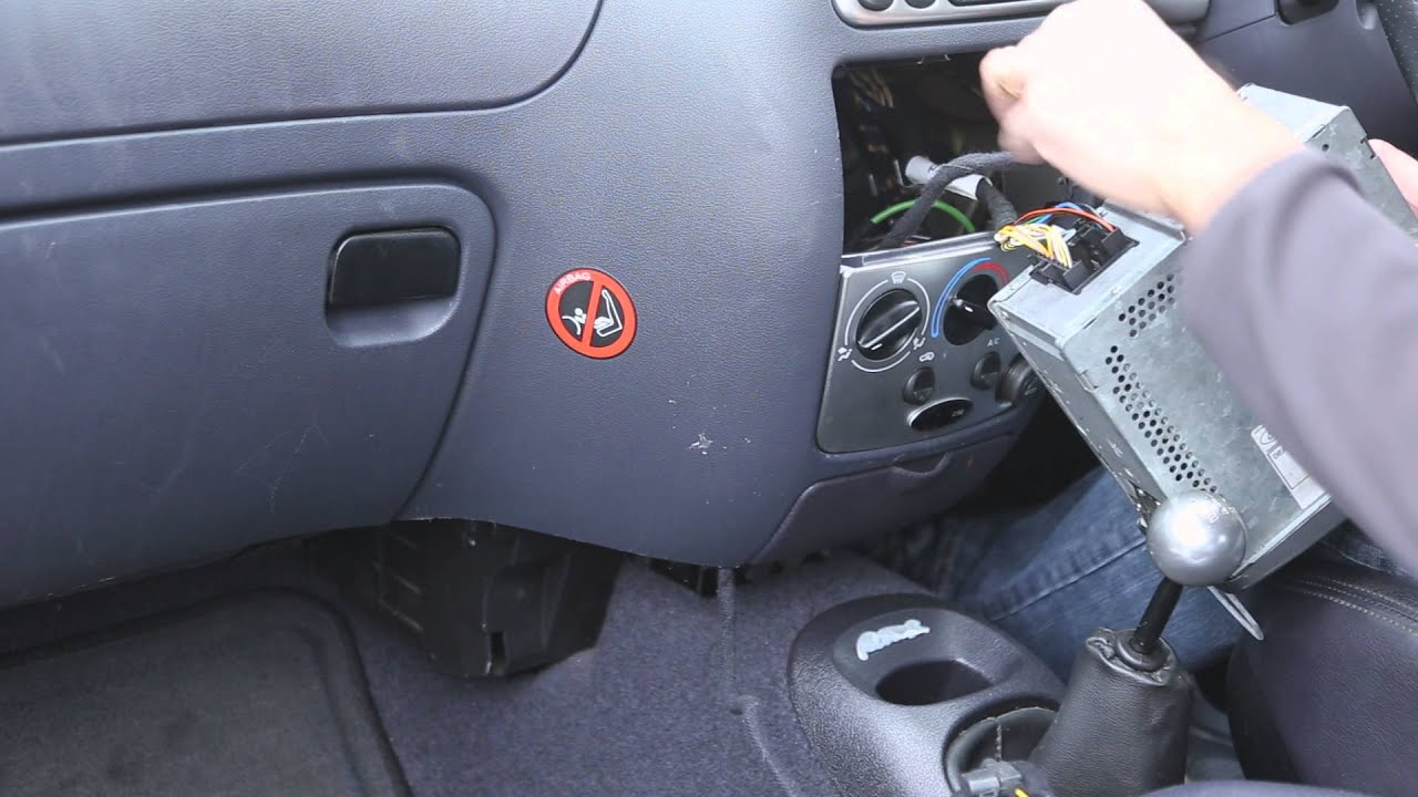 Ford Fiesta Mk6 Audio Wiring Diagram Parallel In Out Shift Register Timing Adding Mp3 Aux Usb Input To Cd6000 Radio Fitting Connects2 Cd Changer Port For Playback