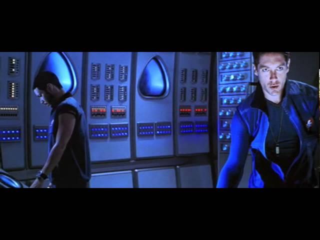Supernova Official Trailer #1 - Robert Forster Movie (2000) HD