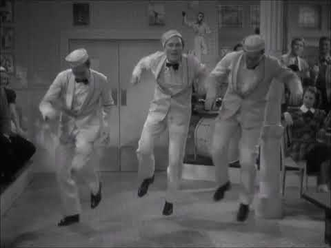 Slate Brothers Dance