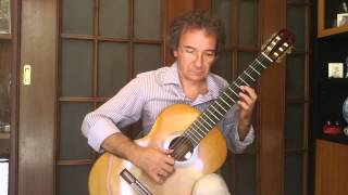 El Porompompero (Classical Guitar Arrangement by Giuseppe Torrisi)
