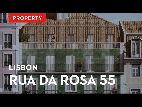 Lisbon - Properties for sale in Bairro Alto