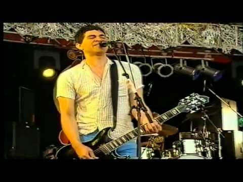 Foo Fighters -3 Hey, Johnny Park!! Live- 08/15/97 - Cologne, Germany (Bizarre Festival)
