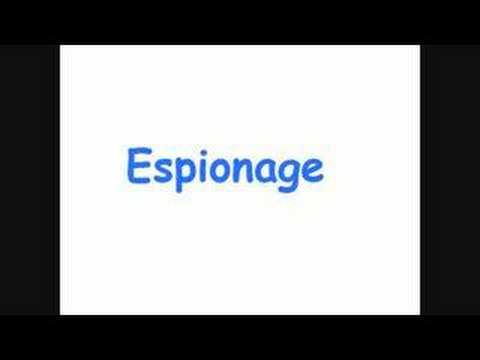 Nokia - Espionage