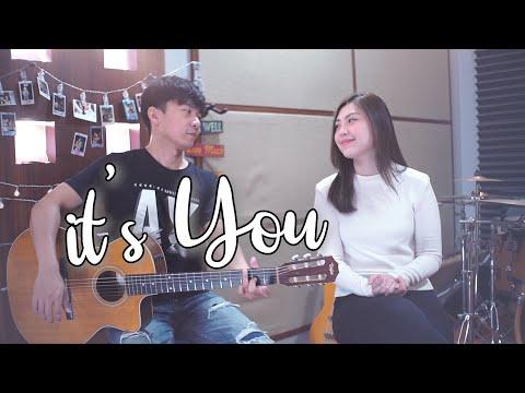 Sezairi - It's You | by Nadia & Yoseph (NY Cover)