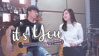 Download Sezairi - It's You | by Nadia & Yoseph (NY Cover)