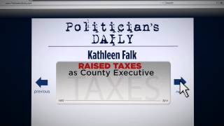 Kathleen Falk Internet Search Ad