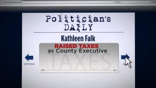 Kathleen Falk Internet Search Ad