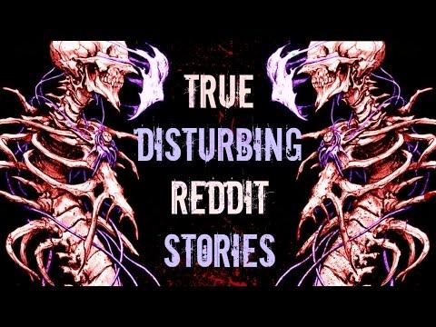 Dating horror stories reddit
