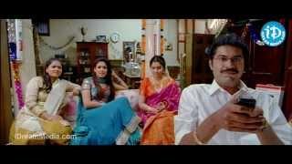 Nene Ambani Movie - Vijayalakshmi, Arya, Nayanthara Nice Scene