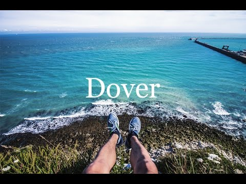 Exploring the White Cliffs of Dover