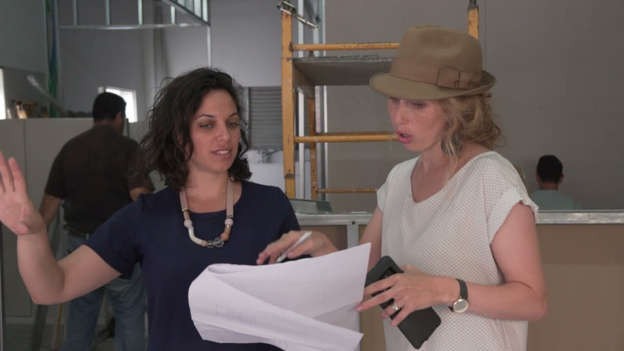 Investment Firm Office | Offices by Sunshine