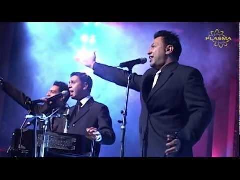 Manmohan Waris, Kamal Heer & Sangtar Vasde Raho Pardesio Punjabi Virsa Vancouver Live 2008