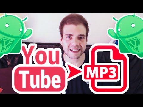 Scaricare musica da youtube sul proprio smartphone android Tutorial | Dani is playing