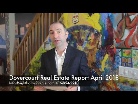 Dovercourt Village April 2018