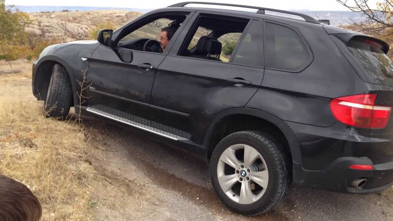 bmw x5 4x4 off road youtube. Black Bedroom Furniture Sets. Home Design Ideas
