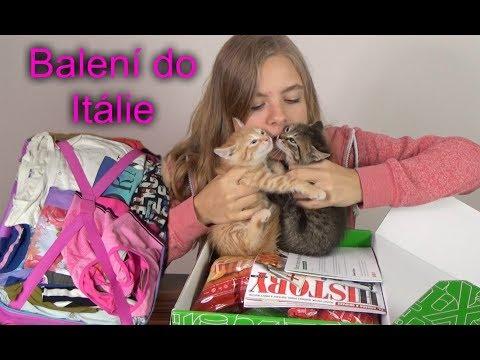 Brandnoozbox, balení do Itálie...  /LEA