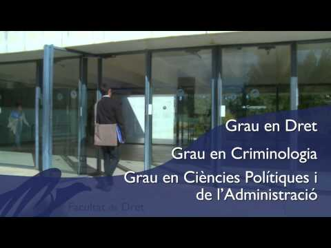 Facultat de Dret - Universitat de Girona