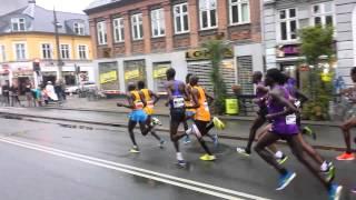 Copenhagen Half Marathon 13.09.2015
