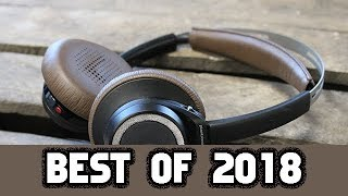 Best Headphones of 2018