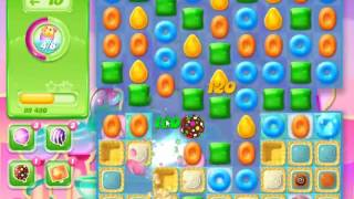 Candy Crush Jelly Saga Level 290 - NO BOOSTERS