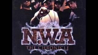 NWA - Boyz N The Hood