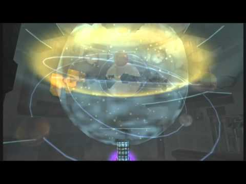 Let's Play Metroid Prime 08 - I Don't Like You, Aether