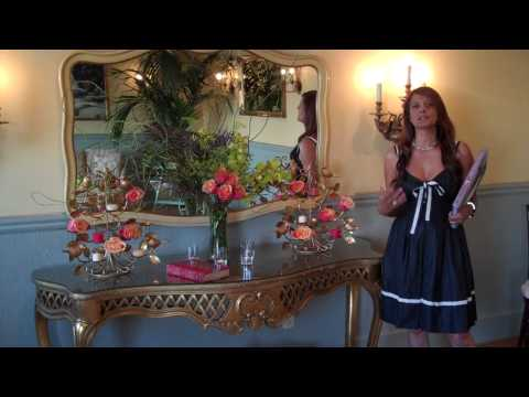 Ashland Springs Hotel Wedding Event with Susie Coelho The Bride's Dressing Room