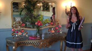 Ashland Springs Hotel Wedding Event with Susie Coelho- The Bride's Dressing Room