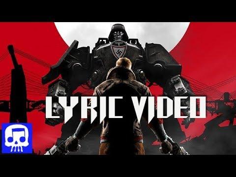 """Wolfenstein 2 Rap LYRIC VIDEO by JT Music - """"Terror Billy"""""""