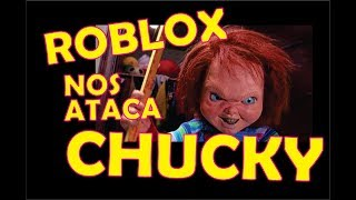 ROBLOX CHUCKY STAKE US