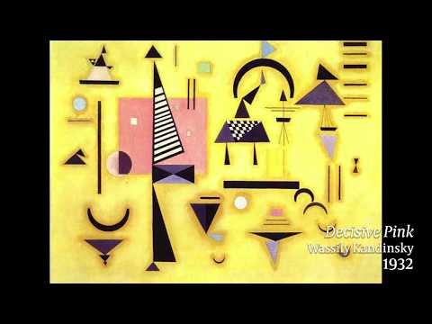Wassily Kandinsky: 6 Minute Art History Video