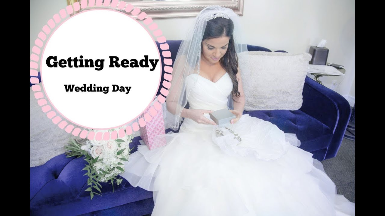 how to get ready for engagement