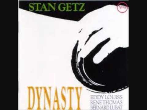 Stan Getz - Dum! Dum! Dum! (Dinasty).wmv