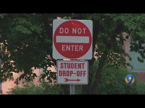 CMS confirms gun found at Cotswold Elementary School