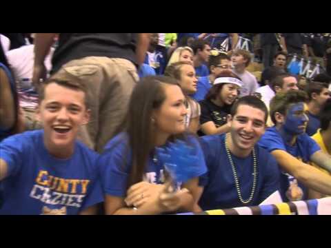 We Roar @ Martin County High School