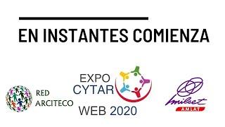 Ciencia y tecnología con propósito Expocytar Web 2020