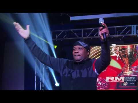 WORLD CLASH 2018 (80-min) ReggaeMania.com Video