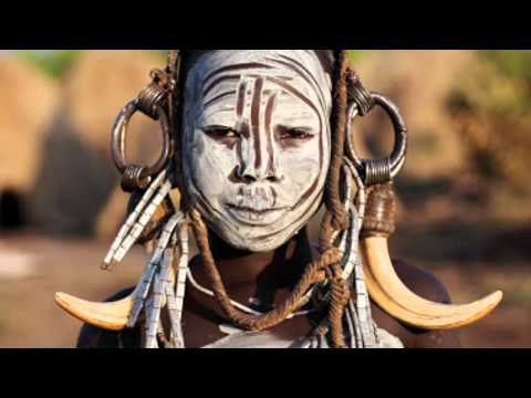African colors                          music  guem