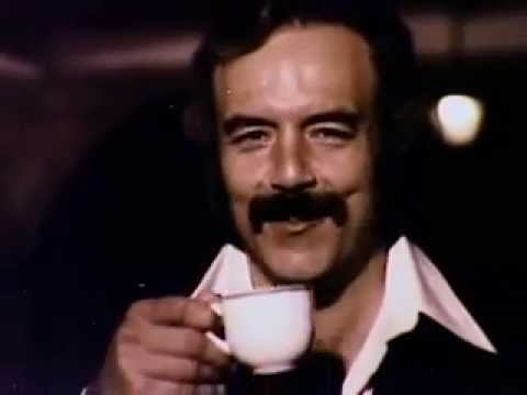 vintage 1970s pernell roberts commercial for horizon coffee youtube. Black Bedroom Furniture Sets. Home Design Ideas
