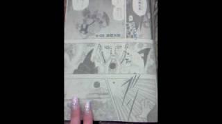 Naruto Manga 439 Spoiler CONFIRMADO!!