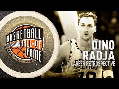 Dino Radja | Hall of Fame Career Retrospective