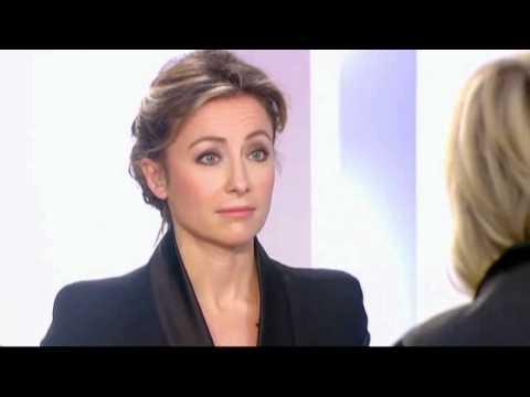 Marine Le Pen ou l'économiste du café du commerce