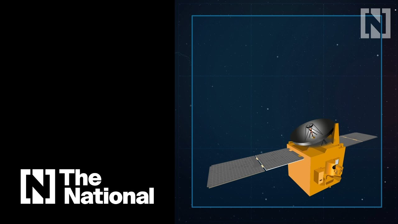 The countdown to the Mars launch has begun - The National