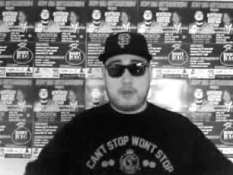 Body Bag Battlegrounds Presents: Edmonton Northern Warfare MaxAMillion Vlog Event Info