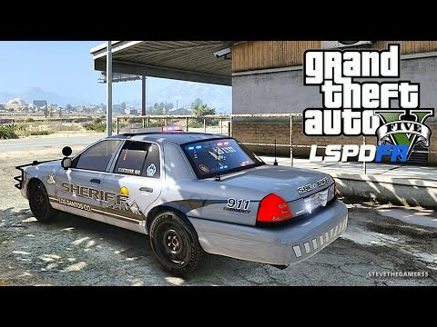 Download Youtube: LSPDFR #465 THE ALMOST K9 PATROL !! (GTA 5 REAL LIFE POLICE MOD)