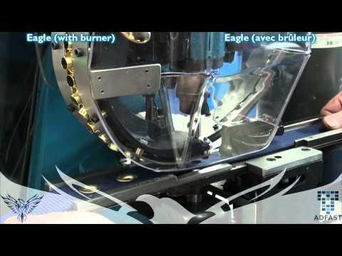 Custom Designed Grommet Machines in Canada & US | Adfast