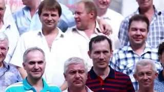Встреча выпускников ХВВКИУ РВ им.Крылова Н.И. - 2013 года