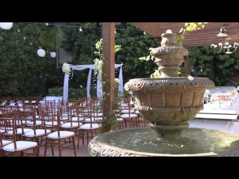 Nikki + John - Take Flight - Orange County Wedding Cinema