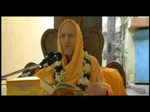 Festivals Appearance Day of Bhaktisiddhanta Sarasvati Thakur by HH Bhakti Vikas Swami at Hyderabad
