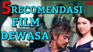 5 Rekomendasi Film Korea Dewasa - Full Adegan Bercocok Tanam